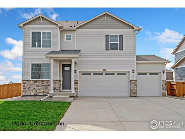 2425 Mountain Sky Dr, Fort Lupton, CO 80621 (MLS #927085) :: HomeSmart Realty Group