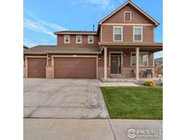 5229 Dahlia Dr, Brighton, CO 80601 (MLS #927139) :: Hub Real Estate