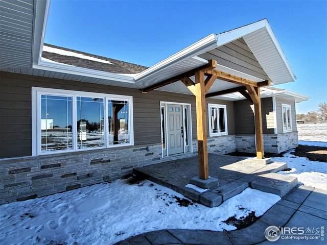 11529 Us Highway 6, Merino, CO 80741 (MLS #927191) :: 8z Real Estate