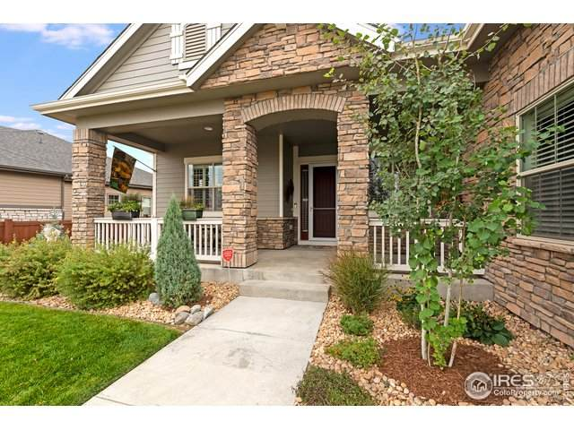 5710 Riverbluff Dr, Timnath, CO 80547 (MLS #927195) :: Wheelhouse Realty