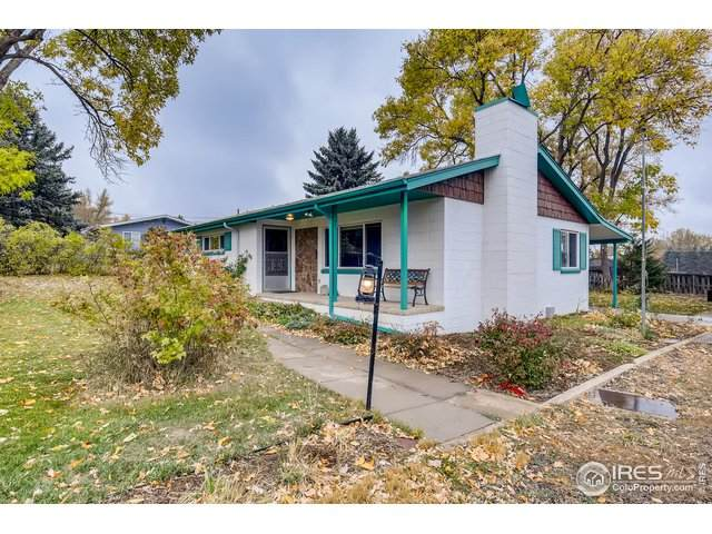 239 76th St, Boulder, CO 80303 (MLS #927207) :: Colorado Home Finder Realty