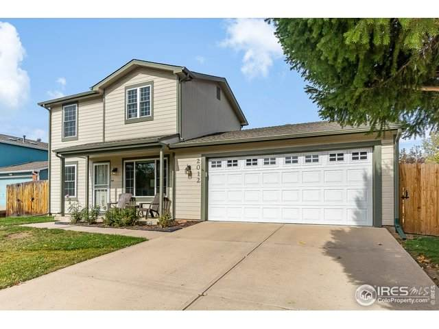 2012 Kent Ct, Fort Collins, CO 80526 (MLS #927224) :: 8z Real Estate