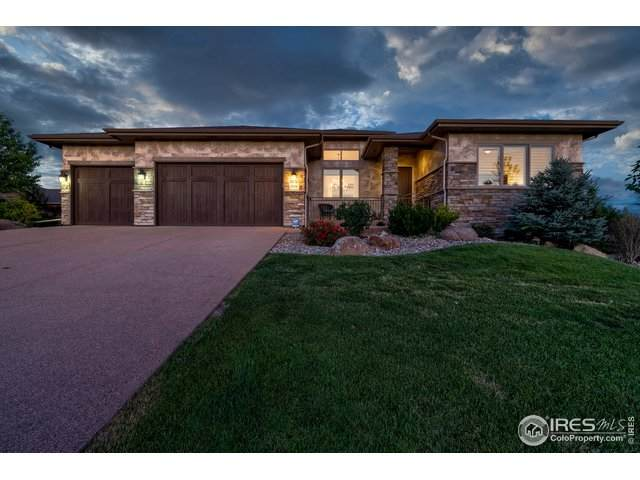 6989 Alister Ln, Timnath, CO 80547 (MLS #927268) :: Wheelhouse Realty