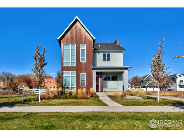 913 Tempted Ways Dr, Longmont, CO 80504 (MLS #927301) :: Downtown Real Estate Partners