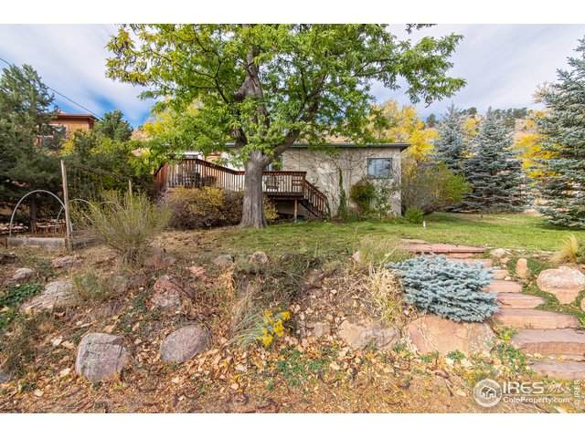 3033 3rd St, Boulder, CO 80304 (#927373) :: My Home Team