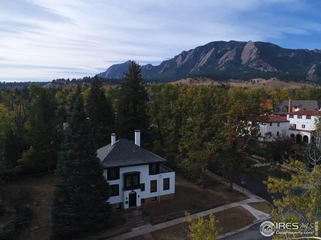 1200 Aurora Ave, Boulder, CO 80302 (MLS #927381) :: June's Team
