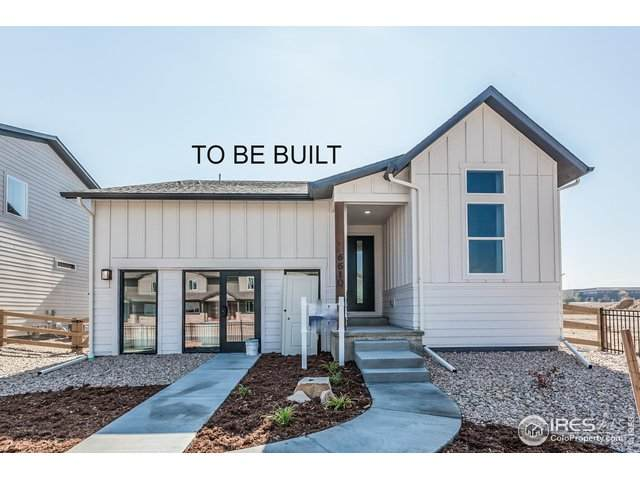 6630 4th Street Rd, Greeley, CO 80634 (MLS #927389) :: June's Team