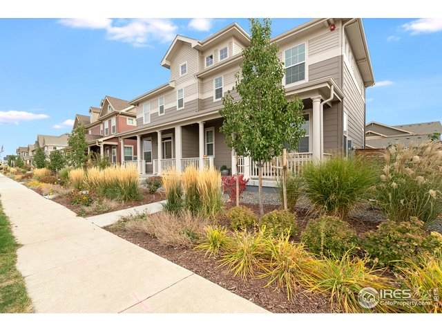 414 Zeppelin Way, Fort Collins, CO 80524 (MLS #927421) :: The Sam Biller Home Team