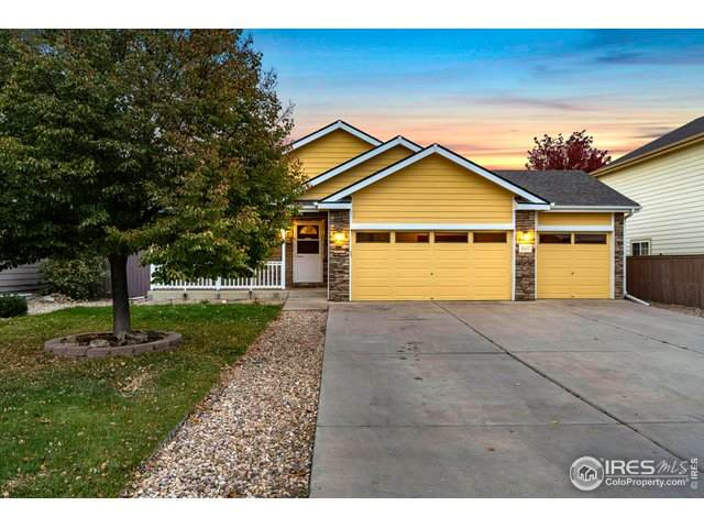 4417 Redrock Ln, Johnstown, CO 80534 (MLS #927457) :: Bliss Realty Group