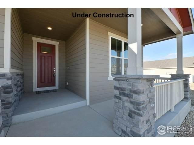 1606 Marbeck Dr, Windsor, CO 80550 (#927461) :: Peak Properties Group