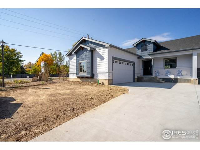 107 Pamela Dr, Loveland, CO 80537 (#927468) :: Peak Properties Group