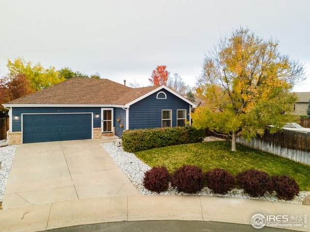 1000 Glacier Ct, Windsor, CO 80550 (MLS #927510) :: Neuhaus Real Estate, Inc.