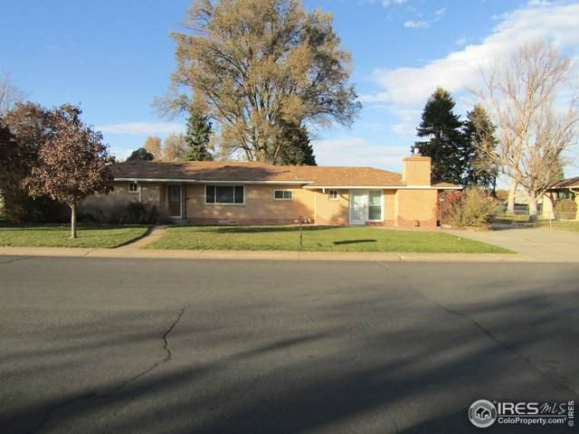 1715 Eaton St, Brush, CO 80723 (MLS #927525) :: Downtown Real Estate Partners