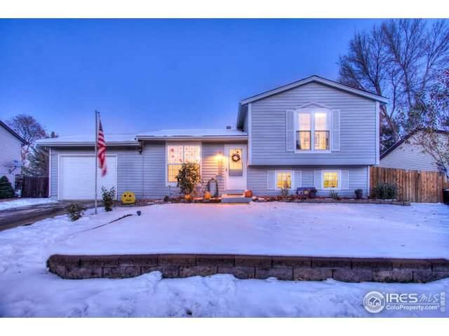 2320 Bowen St, Longmont, CO 80501 (MLS #927612) :: Kittle Real Estate