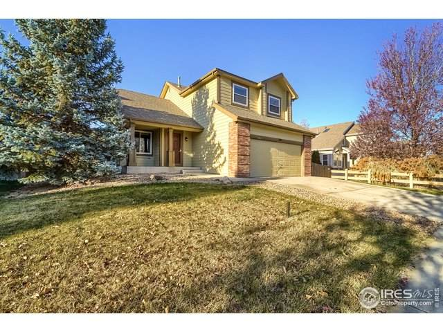 384 Conrad Dr, Erie, CO 80516 (MLS #927623) :: The Sam Biller Home Team