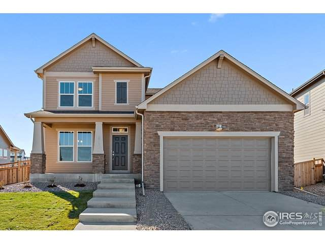 5712 Roaring Fork St, Brighton, CO 80601 (MLS #927643) :: RE/MAX Alliance