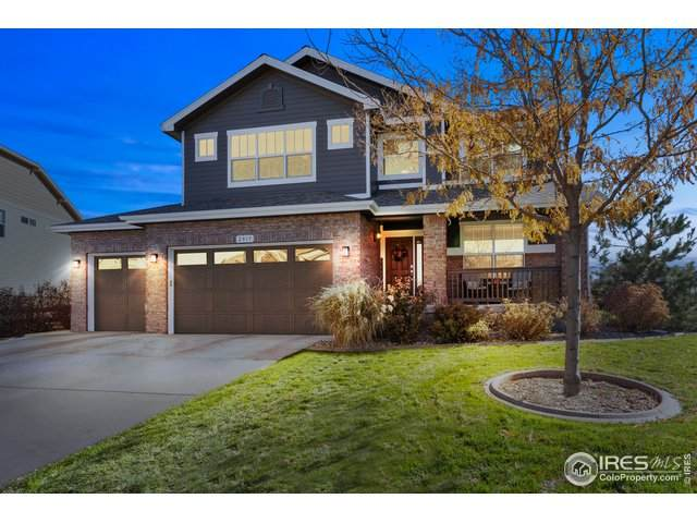 2019 Searay Ct, Windsor, CO 80550 (MLS #927670) :: Jenn Porter Group
