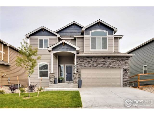 2171 Chianina St, Mead, CO 80542 (MLS #927733) :: Kittle Real Estate