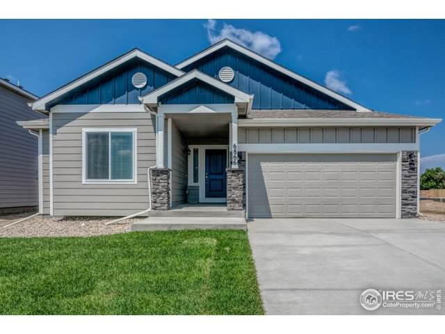 2163 Chianina St, Mead, CO 80542 (MLS #927736) :: Kittle Real Estate