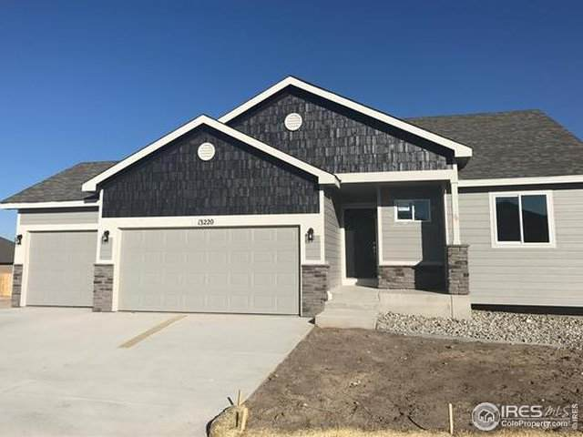2133 Chianina St, Mead, CO 80542 (MLS #927740) :: Kittle Real Estate