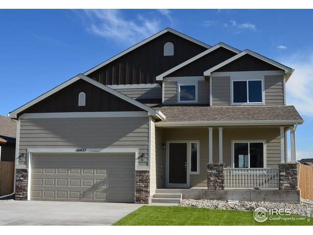 2095 Chianina St, Mead, CO 80542 (MLS #927741) :: Kittle Real Estate