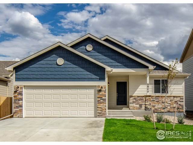 2152 Chianina St, Mead, CO 80542 (MLS #927745) :: Kittle Real Estate