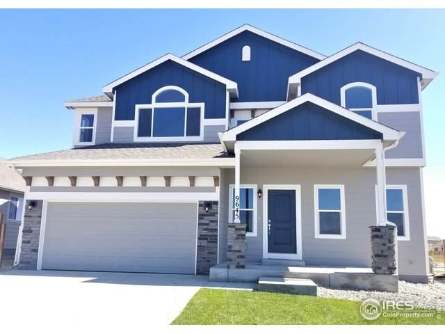 2112 Chianina St, Mead, CO 80542 (MLS #927746) :: Kittle Real Estate