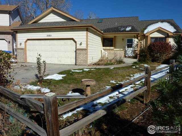 1880 Winchester Ct, Loveland, CO 80538 (#927752) :: The Griffith Home Team
