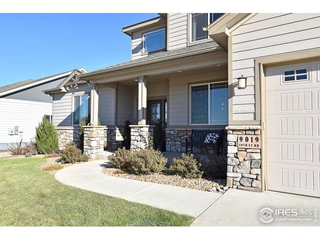 9019 19th St Rd, Greeley, CO 80634 (MLS #927814) :: Tracy's Team