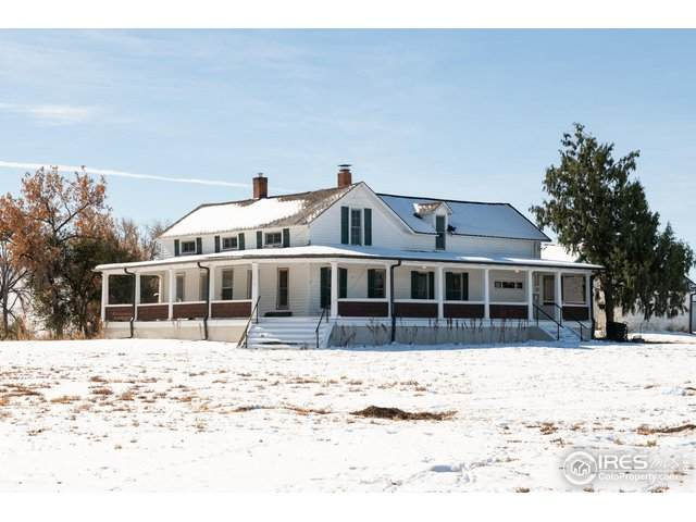 10014 Empire Rd, Lafayette, CO 80026 (MLS #927845) :: Downtown Real Estate Partners