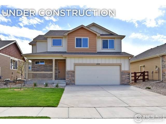 2677 Emerald St, Loveland, CO 80537 (MLS #927882) :: Kittle Real Estate