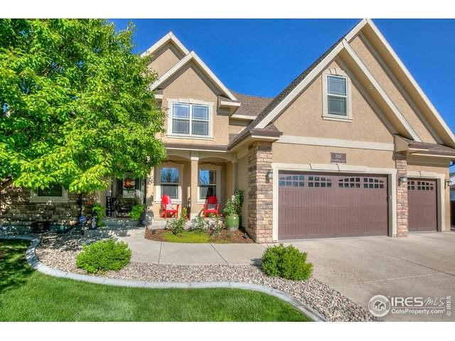 2112 Outer Banks Ct, Windsor, CO 80550 (MLS #928111) :: Jenn Porter Group