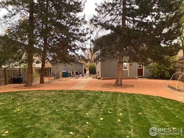 1769 Bedford Cir, Fort Collins, CO 80526 (MLS #928116) :: Bliss Realty Group