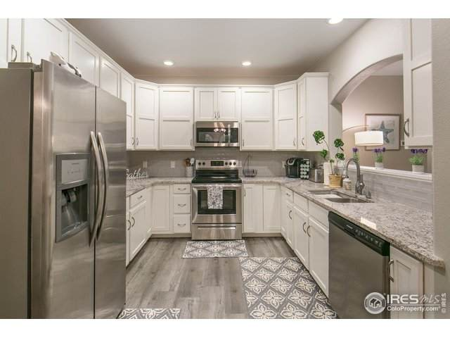 4672 W 20th St Rd #712, Greeley, CO 80634 (MLS #928154) :: June's Team
