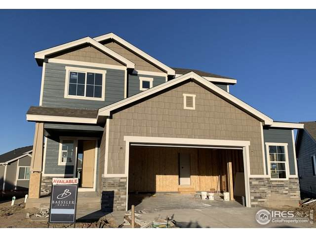 103 Larkspur Ct, Wiggins, CO 80654 (MLS #928191) :: The Sam Biller Home Team