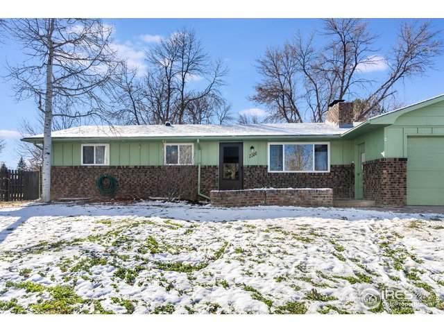 2306 W 22nd St, Loveland, CO 80538 (#928246) :: Peak Properties Group