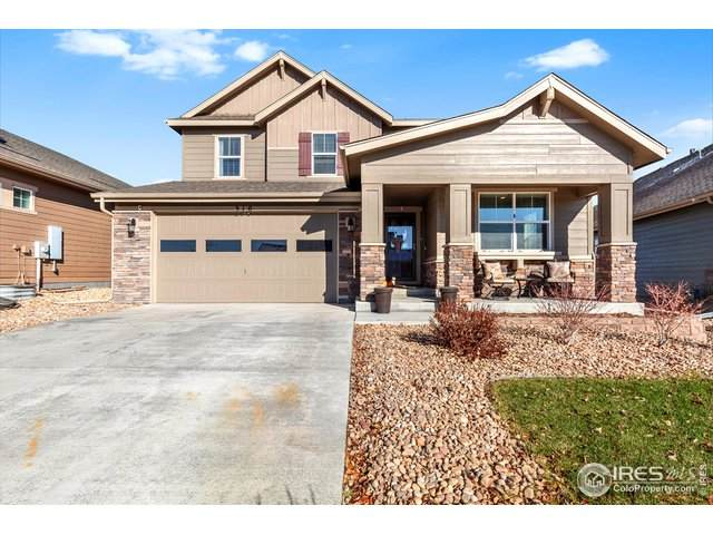310 Baja Dr, Windsor, CO 80550 (MLS #928456) :: Jenn Porter Group