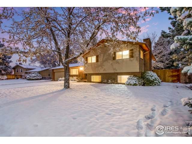 2016 Yorktown Ave, Fort Collins, CO 80526 (MLS #928489) :: Jenn Porter Group