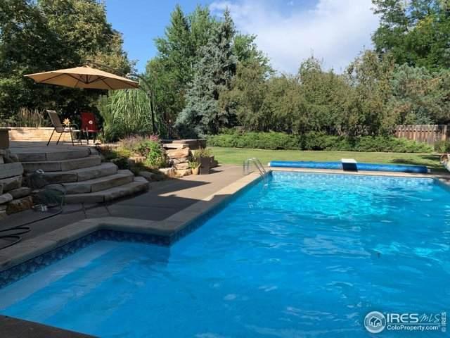 772 Cypress Dr, Boulder, CO 80303 (#928505) :: Peak Properties Group