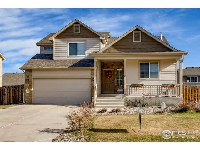 7324 Ocean Ridge St, Wellington, CO 80549 (MLS #928639) :: Hub Real Estate