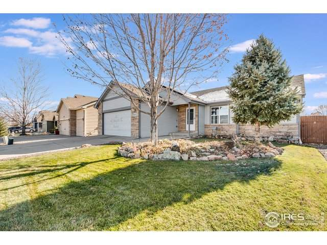 4140 Onyx Pl, Johnstown, CO 80534 (MLS #928727) :: Downtown Real Estate Partners