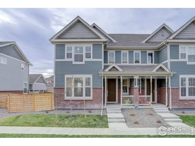 17614 Olive St, Broomfield, CO 80023 (#928743) :: Peak Properties Group