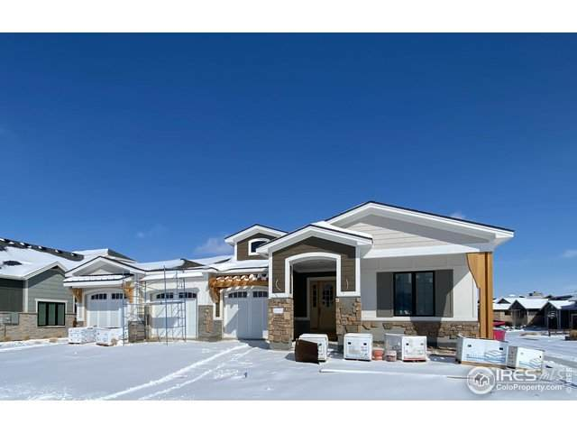 4100 Grand Park Dr, Timnath, CO 80547 (#928751) :: Realty ONE Group Five Star