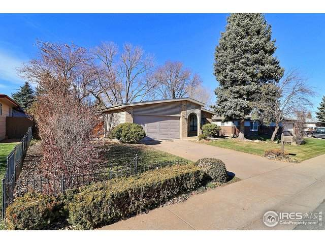527 37th Ave, Greeley, CO 80634 (MLS #928758) :: HomeSmart Realty Group