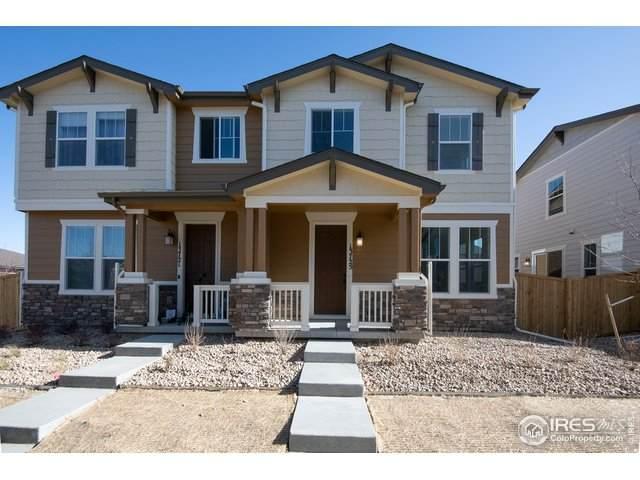 13725 Ash Cir, Thornton, CO 80602 (MLS #928891) :: Hub Real Estate