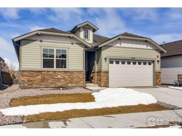 4341 Martinson, Loveland, CO 80538 (MLS #928922) :: J2 Real Estate Group at Remax Alliance