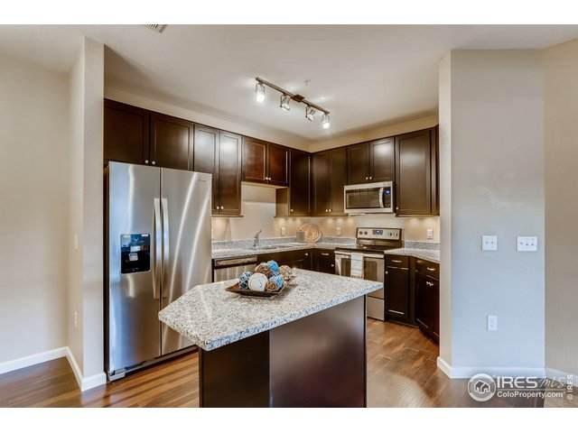 804 Summer Hawk Dr #8108, Longmont, CO 80504 (MLS #928925) :: Colorado Home Finder Realty