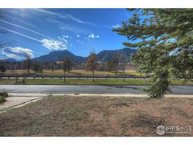 20 S Lashley Ln, Boulder, CO 80305 (#928954) :: Peak Properties Group