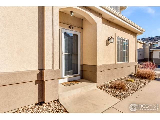 5151 Boardwalk Dr G4, Fort Collins, CO 80525 (#928955) :: Re/Max Structure
