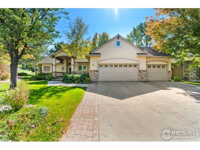 4942 Saint Andrews Ct, Loveland, CO 80537 (MLS #928961) :: Tracy's Team
